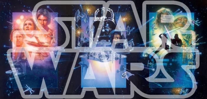 Star Wars - Alla filmerna