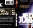 Jedi Junkies Back and Front