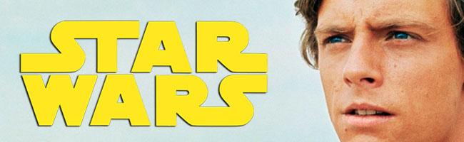 Allt om Star Wars Episode IV