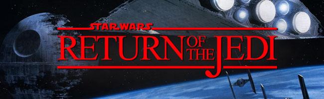 Allt om Jedins Återkomst