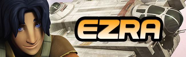 Allt om Ezra