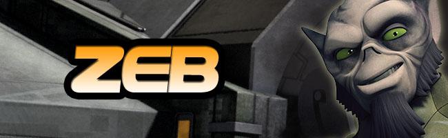 Allt om Zeb