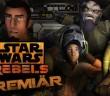 Star Wars Rebels Premiär