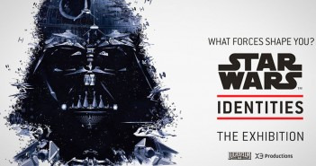 Star Wars Identities flyttar till Lyon