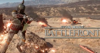 Star Wars Battlefront - Trailer 2