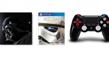 Darth Vader - Playstation4 Limited Edition