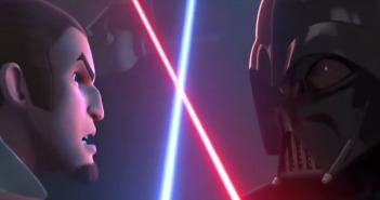 Rebels Säsong 2 - Trailer