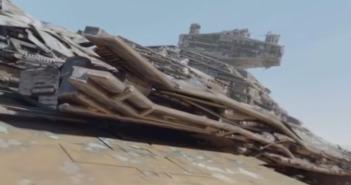 Star Wars Facebook 360 Video