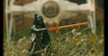 Star Wars Short Film - Summer 78