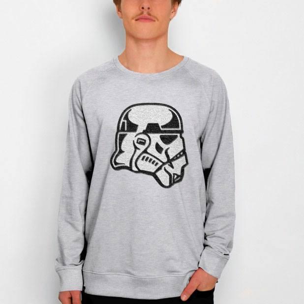 Stormtrooper Sweatshirt - Tshirt Store Star Wars