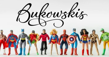 Bukowskis Barndomshjältar