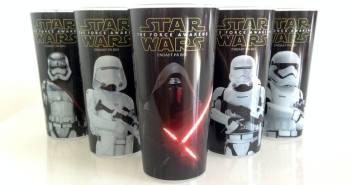 Star Wars: The Force Awakens - Pepsi-muggar