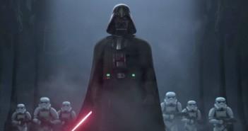 Star Wars Rebels säsong 2 - trailer