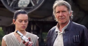 The Force Awakens - TV Spots