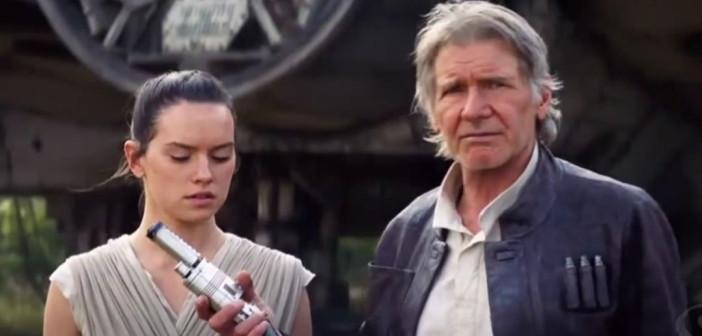 The Force Awakens - TV Spots