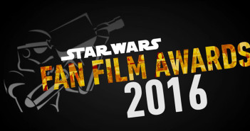 Star Wars Fan Film Awards 2016