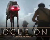 Rogue One – första trailern är här