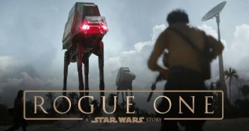 Rogue One: A Star Wars Story - First Trailer