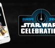Star Wars Celebration Europe London iPhone App