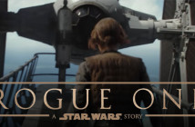 Rogue One Olympic Trailer