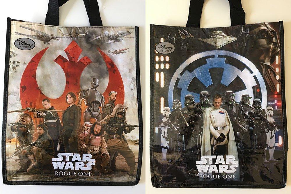 Rogue One - Påse från Disney Store
