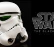 Hasbro Black Series Stormtrooper-hjälm
