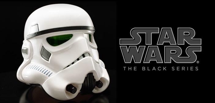 På G – Stormtrooper-hjälm från Hasbro